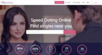 Speed Dating Online